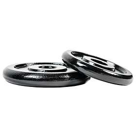 FitNord Iron Weight Plate 30mm 0,5kg