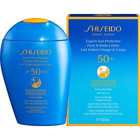 Shiseido Expert Sun Protector Face & Body Lotion SPF50 150ml