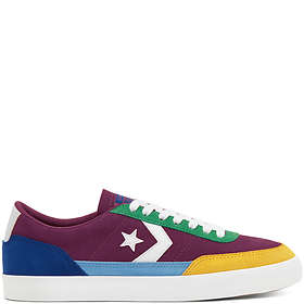 Converse Net Star Twisted Prep Suede Low Top (Unisex)