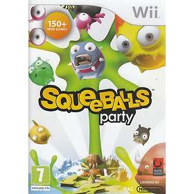 Squeeballs Party (Wii)