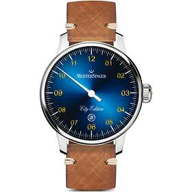 MeisterSinger N. 03 City Limited Edition ED-C20-XX Leather