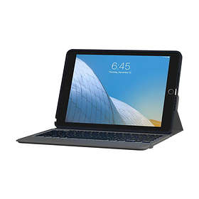 Zagg Rugged Messenger for iPad 10.2 (Nordic)