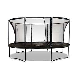North Trampoline Pioneer Oval with Safety Net 500cm