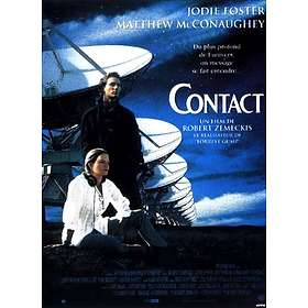 Contact - Special Edition