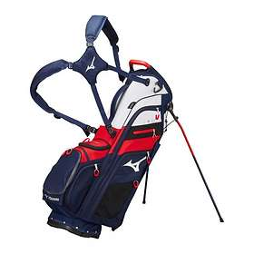 Mizuno BR-D4 Carry Stand Bag
