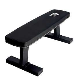 Master Fitness Flat Bench Gold II