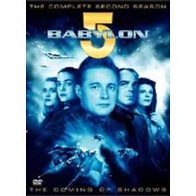 Babylon 5 - The Complete Second Series