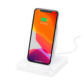 Belkin Boost Charge Wireless Charging Stand Special Edition F7U094