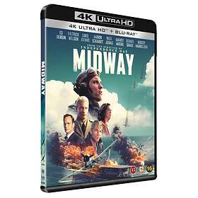 Midway (UHD+BD)
