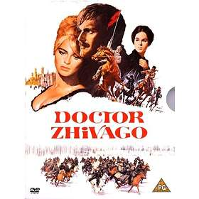 Doctor Zhivago (UK)
