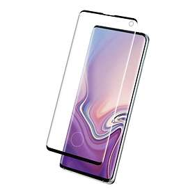 Eiger 3D Glass Case Friendly for Samsung Galaxy S10