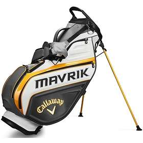 Callaway Mavrik Staff Double Strap Carry Stand Bag