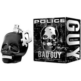 Police To Be Bad Guy edt 75ml