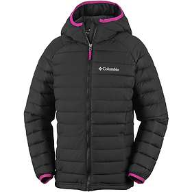 Columbia Powder Lite Jacket (Jr)
