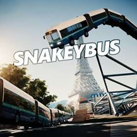 Snakeybus (PS4)