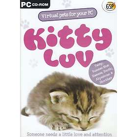 Kitty Luv (PC)