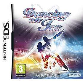 Dancing on Ice (DS)