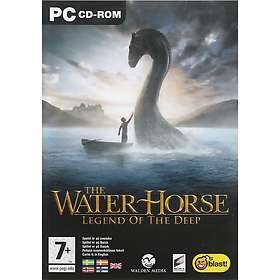 The Water Horse: Legend of the Deep (PC)