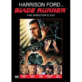 Blade Runner - Director's Cut (UK)