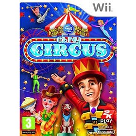 It's My Circus! (Wii)