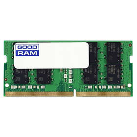 GoodRAM SO-DIMM DDR4 2666MHz Dell 16GB (W-DL26S16G)