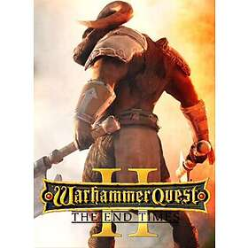 Warhammer Quest 2: The End Times (Xbox One   Series X/S)