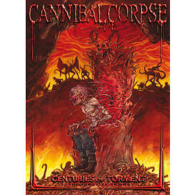 Cannibal Corpse - Centuries of Torment (US)