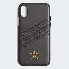 Adidas PU Moulded Case for iPhone X/XS