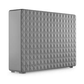 Seagate Expansion Desktop Drive 16TB