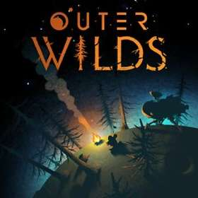 Outer Wilds (PS4)