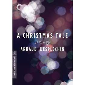 A Christmas Tale - Criterion Collection (US)