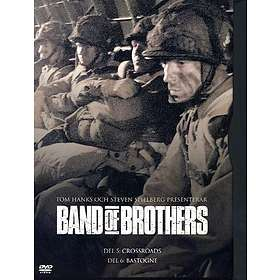 Band of Brothers - Del 5-6
