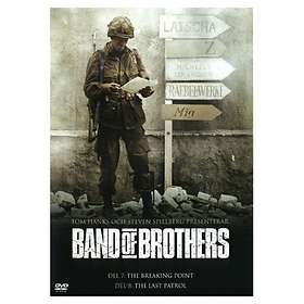 Band of Brothers: Del 7-8