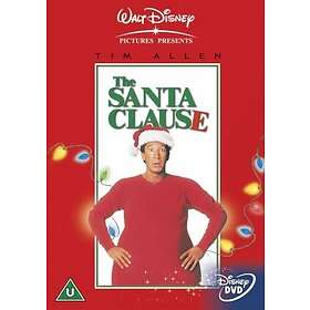 The Santa Clause (UK)