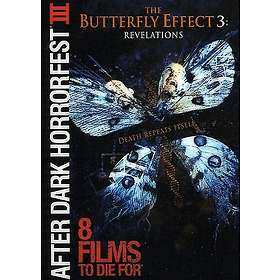 The Butterfly Effect 3: Revelation (US)