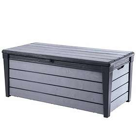 Keter Brushwood Storage Box 455L