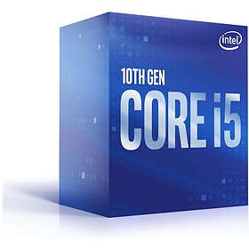 Intel Core i5 10600K 4.1GHz Socket 1200 Tray