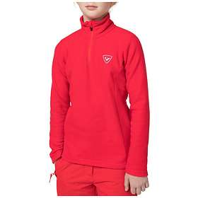 Rossignol 1/2 Zip Fleece (Jr)