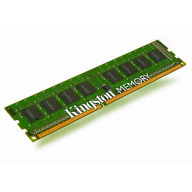 Kingston ValueRAM DDR3 1333MHz ECC Reg Parity 2GB (KVR1333D3D8R9S/2G)