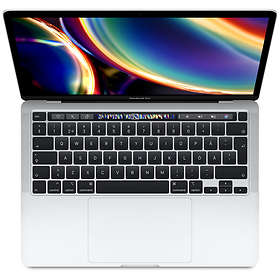 Apple MacBook Pro (2020) - 2,0GHz QC 16GB 512GB 13""