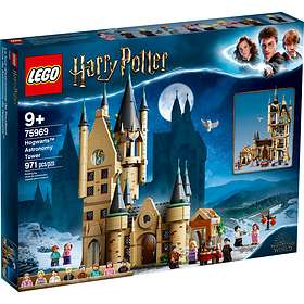 LEGO Harry Potter 75969 Hogwarts Astronomy Tower