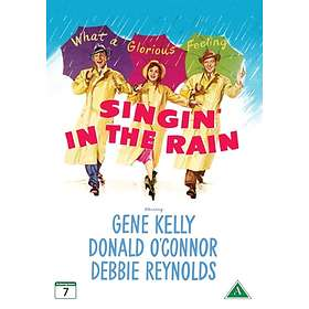Singing in the Rain - Specialutgåva