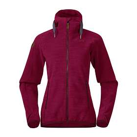 Bergans Hareid Hooded Jacket (Dam)