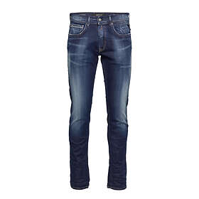 Replay Grover Straight Fit Jeans (Herr)