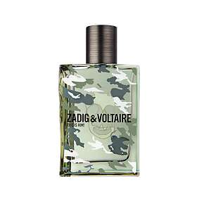 Zadig And Voltaire This Is Him! No Rules edt 100ml