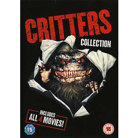 Critters Collection (UK)
