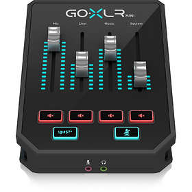 TC-Helicon GoXLR Mini