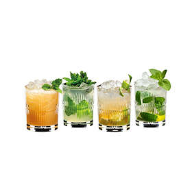 Riedel Mixing Rum Set Glas 32cl 4-pack