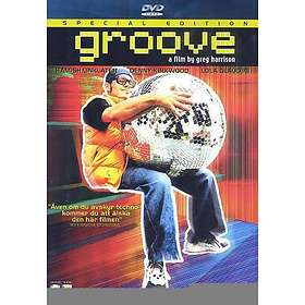 Groove - Special Edition