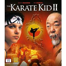 Karate Kid: Part II